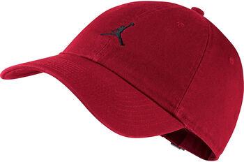 Nike Jordan Heritage86 Jumpman Floppy Hat piros