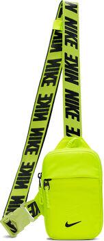 Nike Sportswear Essentials övtáska sárga