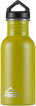 McKINLEY nemesacél kulacs 0,5 zöld