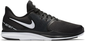 Nike In-Season TR 8 női fitneszcipő Nők fekete