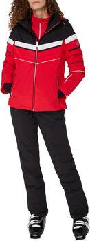 McKINLEY Sportive Desiree női sídzseki Nők piros