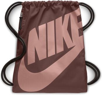Nike Heritage Gymsack tornazsák rózsaszín
