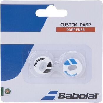 Babolat Custom Damp X2 rezgéscsillapító fehér