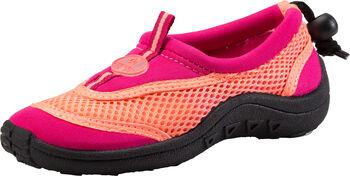 TECNOPRO Freaky Jr. vízi cipő rózsaszín
