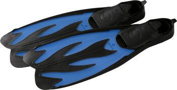TECNOPRO F5 felnőtt búváruszony kék