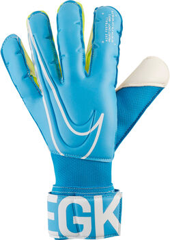 Nike Grip3 gyerek kapuskesztyű Férfiak kék