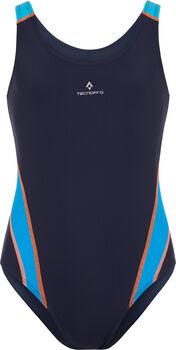 TECNOPRO Pro Rimana Jrs lány úszódressz kék