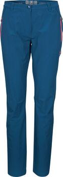 McKINLEY Cassy UPF30 női túranadrág Nők kék