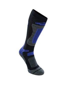 McKINLEY  Performance funkc.zokni, antibakt., Férfiak fekete