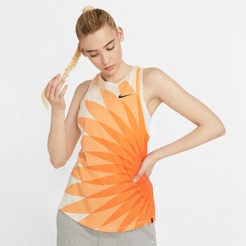 Nike  W KNVB TANK PRESEASON Nők narancssárga