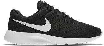 Nike Tanjun gyerek szabadidőcipő fekete