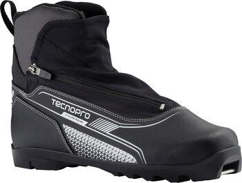 TECNOPRO Ultra Pro Prolink sífutócipő Férfiak fekete