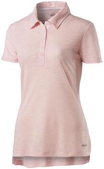 McKINLEY Urban Chama II női póló Nők rózsaszín
