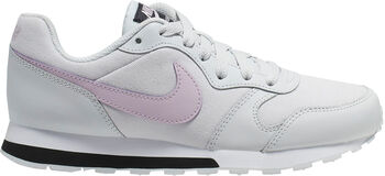 Nike MD Runner 2 (GS) gyerek szabadidőcipő szürke