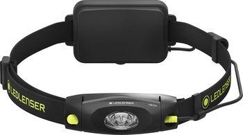 LedLenser  Neo 4 fejlámpamax. 240 Lumen, fekete