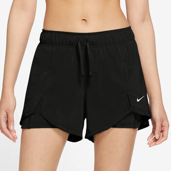 Nike W Nk Flx Ess 2-in-1 női sort Nők fekete