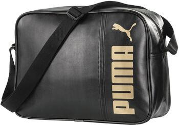 Puma Split Reporter táska fekete