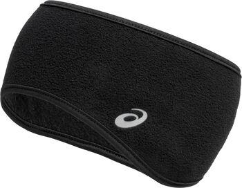Asics fülvédő fekete