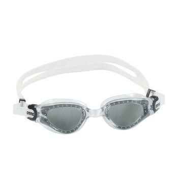 Arena Cruiser Soft Jr. gyerek úszószemüveg szürke