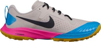 Nike Air Zoom Terra Kiger férfi futócipő Férfiak fehér