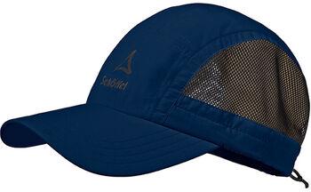 Schöffel Cap Lermoos 3 Férfiak kék