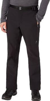 McKINLEY Active Shalda II férfi softshell nadrág Férfiak fekete