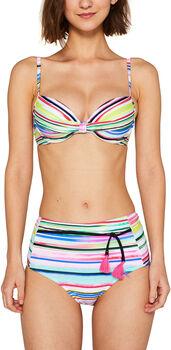 Esprit Hazel Beach B-Cup női bikinifelső Nők rózsaszín