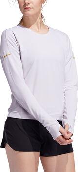 adidas Supernova Run Cru női hosszú ujjú póló Nők fehér