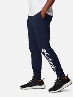 M CSC Logo Fleece férfi fleece nadrág
