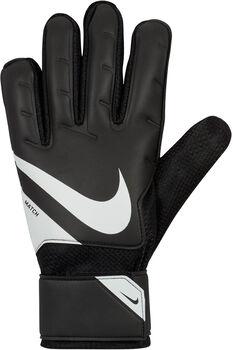 Nike GK Match felnőtt kapuskesztyû fekete