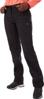 McKINLEY  Active Shalda IInői softshelll nadrág Nők fekete