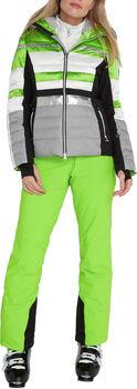 McKinley Safine kabát Nők zöld