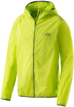 McKINLEY X-Light Pampas férfi kabát Férfiak sárga