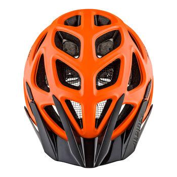ALPINA Mythos 3.0 LE kerékpáros sisak narancssárga