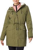Amita wms női funkc. kabát,