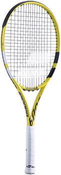 Babolat Boost A Strung teniszütő Férfiak sárga