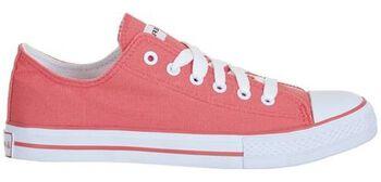 FIREFLY Canvas Low III Jr. gyerek szabadidőcipő rózsaszín