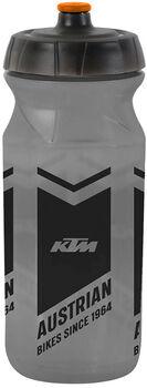 KTM  Kulacs Team 650transparent Lo fekete