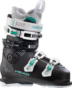 Head Advant Edge 75X W női sícipő Nők fekete
