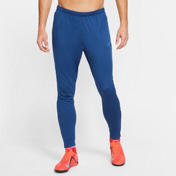 Nike Dri-FIT AcademySoccer Pants nadrág Férfiak kék