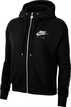 Nike Sportswear Air FZ női kapucnis felső Nők fekete