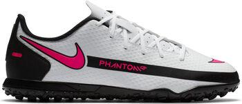 Nike  Phantom GT Club TF Jr.gyerek mûfüves cipő fehér