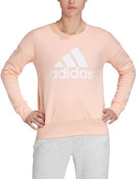adidas  W BOS CREWSWEATnői felső Nők rózsaszín