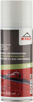 McKinley Uni Proof 400 ml fehér
