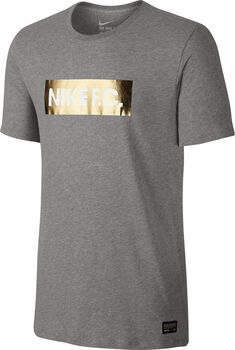 Nike FC Foil férfi póló Férfiak szürke