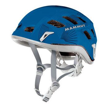 MAMMUT Rock Rider hegymászó sisak Férfiak kék