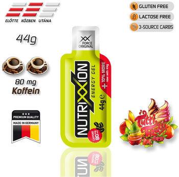 Nutrixxion energia zselé színes