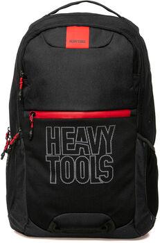 Heavy Tools Element 21 hátizsák fekete