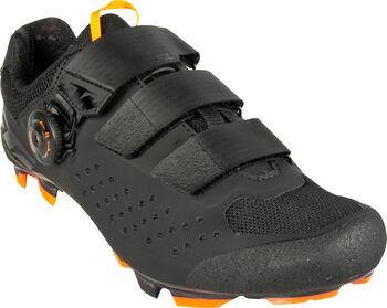KTM Kerékpáros cipő fekete