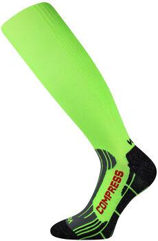 Voxx Flex felnőtt kompressziós zokni sárga